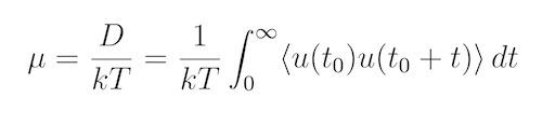 FDT Formula